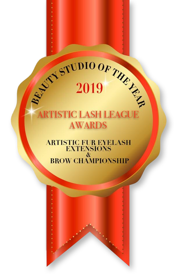 Perfect Eyelash: Beauty studio of the year 2019