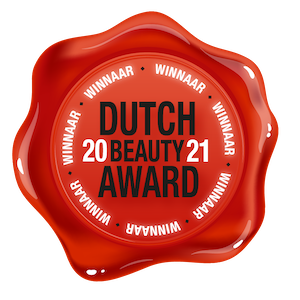 Dutch Beauty Award '20-'21