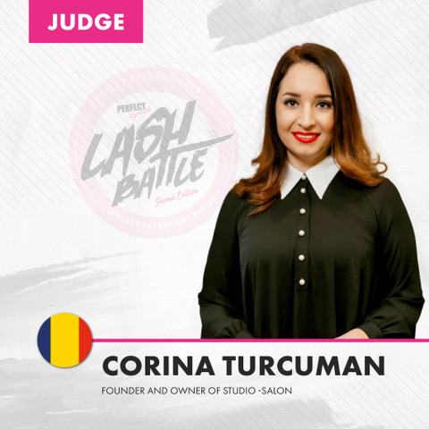 Judge Corina Turcuman