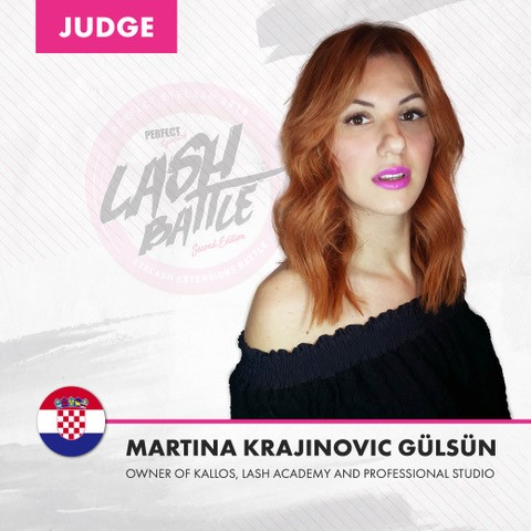 Judge Martina Krajinovic Gulsun