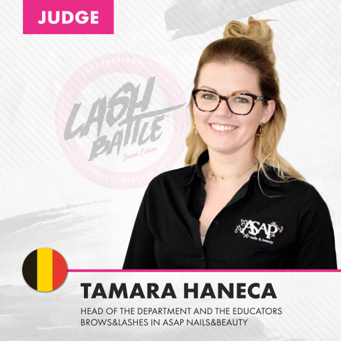 Judge Tamara Haneca