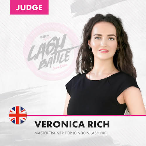 Judge Veronica Rich
