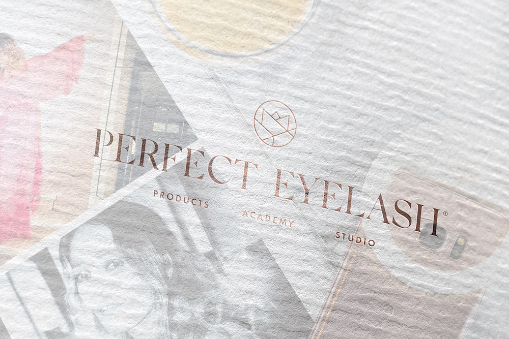 Vestiging Perfect Eyelash Laren